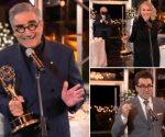 Emmy: Schitts Creek arrasa en las categorías de comedia