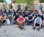 Realizan redada de inmigrantes en Ciudad de Pharr