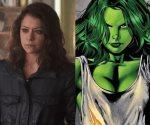 Será She-Hulk