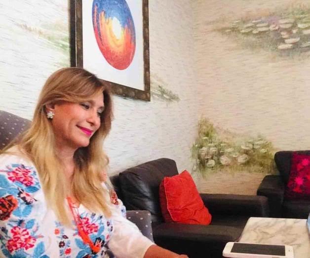 Ofrece Alcaldesa de Reynosa bienvenida a la Cónsul de EU