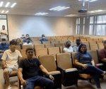 Viajan jóvenes a Soto la Marina,  visitan Universidad Tecnológica