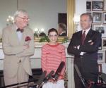 Anuncian homenaje a Ginsburg en Capitolio