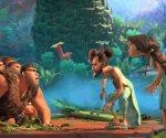 Los Croods cambian de era con Los Simprebien en tráiler