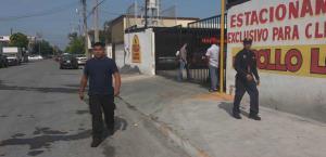 Moviliza a Bomberos conato de incendio en negocio de pollo