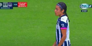 Rayadas - Mazatlán [6-0] | GOLES | Jornada 7 | Liga MX Femenil Guard1anes 2020