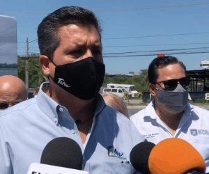 """""""Gobierno Federal no ha sido recíproco"""": Cabeza de Vaca"""