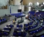 Investigan un paquete sospechoso en parlamento de Alemania