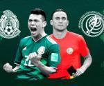México vs Costa Rica, en riesgo de ser cancelado por el Covid-19