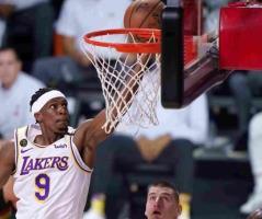 NBA| Juego 3 | Finales de Conferencia Oeste: Nuggets vs Lakers