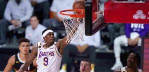 NBA  Juego 3   Finales de Conferencia Oeste: Nuggets vs Lakers