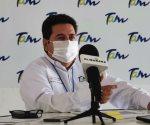 Aplicará Tamaulipas un millón de dosis