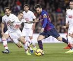 Lo que dejó la segunda jornada del futbol español