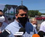 Asume Estado control de Policía en Matamoros
