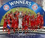 Domina Bayern ternas para premios de la UEFA