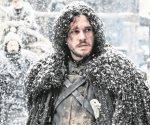 Kit Harington reniega de Jon Snow, su personaje en Game of Thrones