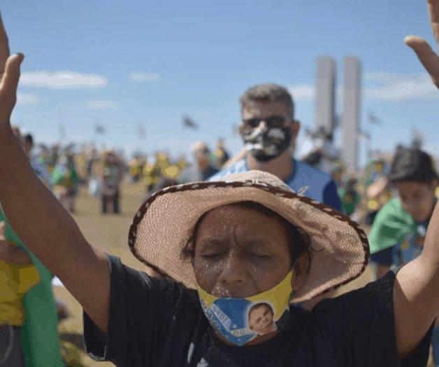 Manaos, la ciudad brasileña que pudo haber alcanzado la inmunidad de rebaño