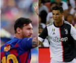 Cristiano y Messi, no son nominados a jugador del año de UEFA