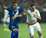 Selección Mexicana confirma partido amistoso contra Guatemala