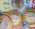 Peso, la moneda con peor caída