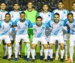 Guatemala ya tendría todo arreglado para jugar contra México