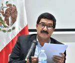 Marca Federación distancia de Javier Corral, en seguridad de Chihuahua