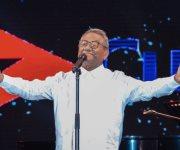 Armando Manzanero recibirá Premio Billboard a la Trayectoria