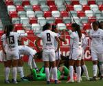 Liga Cruz Azul Femenil tres derrotas consecutivas