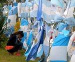 Argentina investigó a las familias de los 44 tripulantes muertos en el submarino ´ARA San Juan´