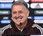 Martino convoca a 25 jugadores para enfrentar a Guatemala