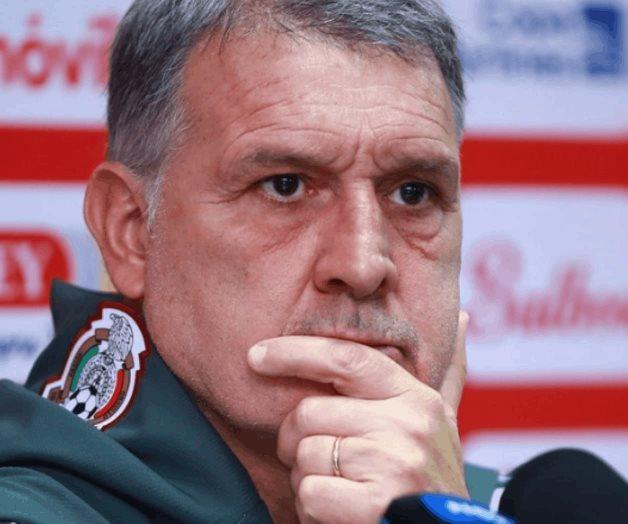 Gerardo Martino no rogará a jugadores para ir a la Selección