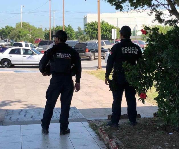 Realiza Matamoros la entrega-recepción de mando policiaco