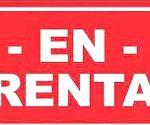 RENTO TERRENO COMERCIAL,
