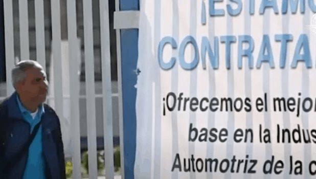 Desempleo pega más a hombres mexicanos