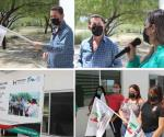 Inaugura aula de usos múltiples CAIC Mirador