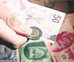 Peso mexicano, la moneda que más perdió en la semana