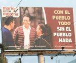Piden a Delgado que aclare el destino de 444 mdp de la bancada de Morena