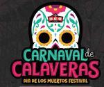 Carnaval de Calaveras; Festival Día de Muertos