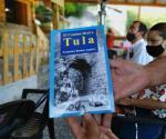 Presentan el libro ´El Camino Real a Tula´ del cronista Francisco Ramos Aguirre