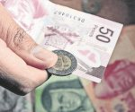 Economía mexicana hila dos meses de crecimiento