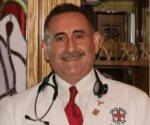 Doctor Eliseo Tavares Torres