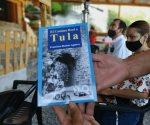 Presenta autor el libro El Camino Real a Tula