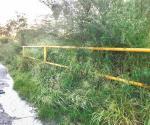 Derechos de vía de Pemex son jungla
