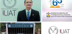 Celebra Trabajo Social de la UAT el aniversario