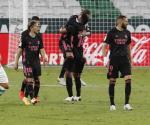 Gana Real Madrid con apoyo del VAR