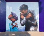 Inmortalizado en Disneyland