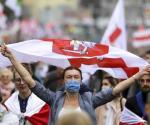 Bielorrusia: 50 días de protestas contra Lukashenko