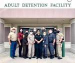 Aprueban con calificación de A-Plus al Centro de Detención