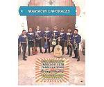 MARIACHI LOS CAPORALES,
