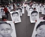 A seis años del caso Ayotzinapa, indignación y esperanza