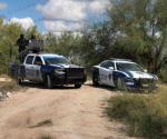 Abaten Estatales a pistolero durante un enfrentamiento